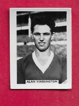 Cardiff City Alan Harrington (Col)